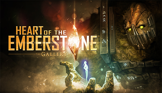 An Update on Heart of the Emberstone