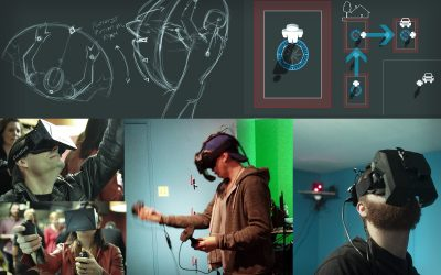 Lessons Learned From Five Years of VR Locomotion Experiments
