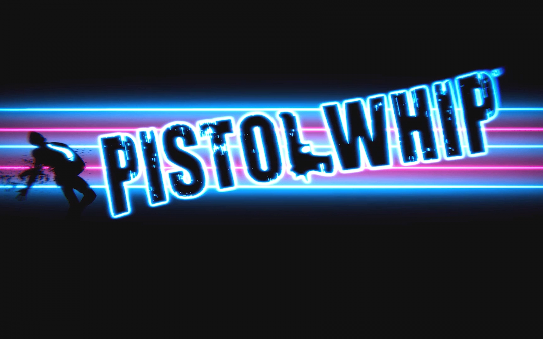 Two new games – Aperture Hand Lab and Pistol Whip!