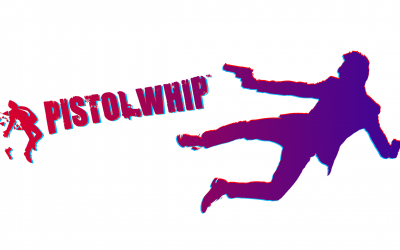 Pistol Whip Release Date & New Gameplay!