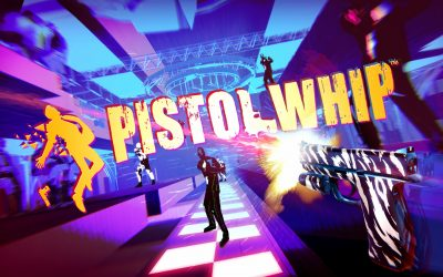 Pistol Whip launches on PlayStation VR this summer