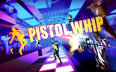It's shaping up to be a hot summer with the release of Pistol Whip on PlayStation VR