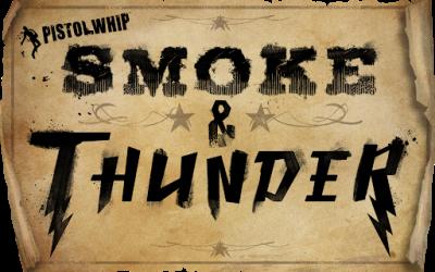 April Roundup: Smoke & Thunder Teaser, Concierge, OST Vol. 2, & more!